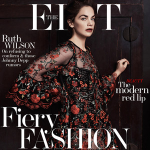 Ruth Wilson, The Edit