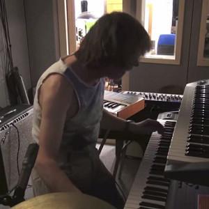keyboard guy