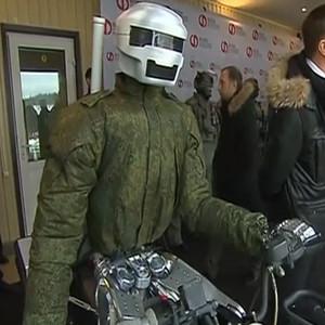 RussianRobot