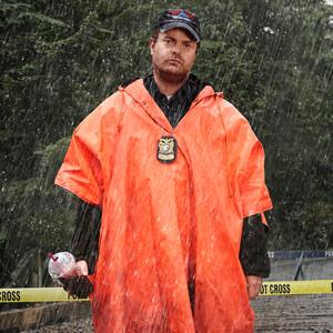 Rainn Wilson, Backstrom