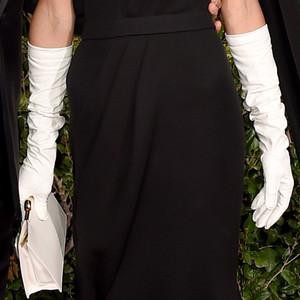 Amal Clooney, Golden Globes, Gloves