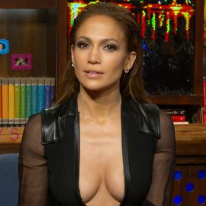 Jennifer Lopez, WWHL