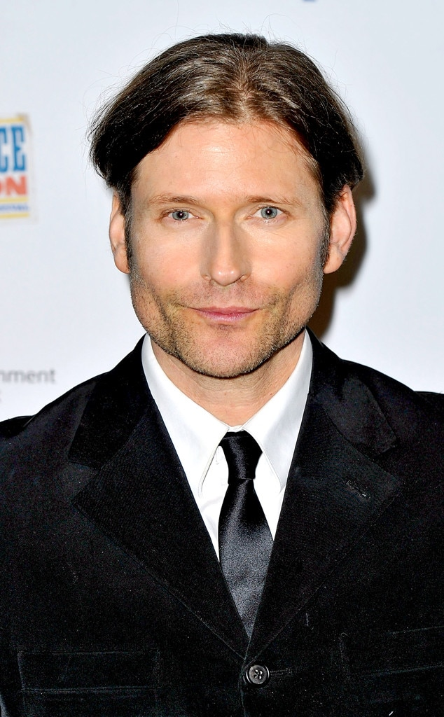 Crispin Glover from Weird Guy Crush: Hottest Celebs We Can ...