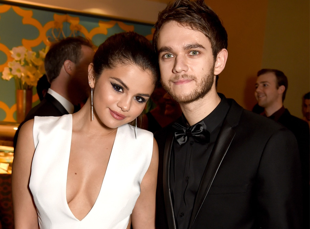 Zedd on romance and break-up with Selena Gomez: 'I was pissed'