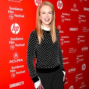 Nicole Kidman, Sundance