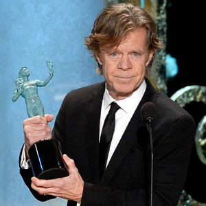 William H. Macy, SAG Awards, Winner