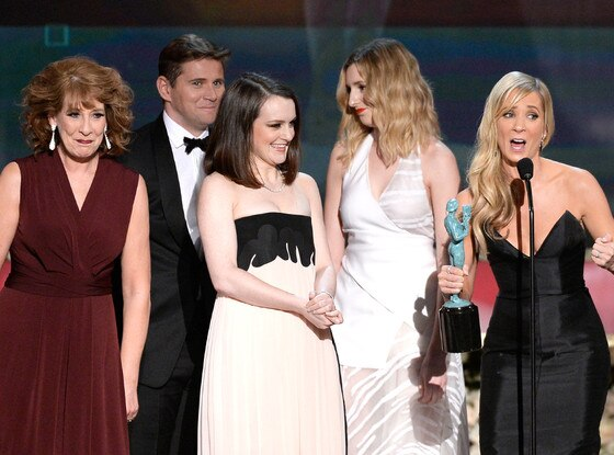Downton Abbey, SAG Awards, Winner