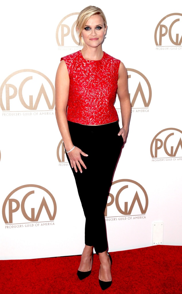 Reese Witherspoon, PGA Awards