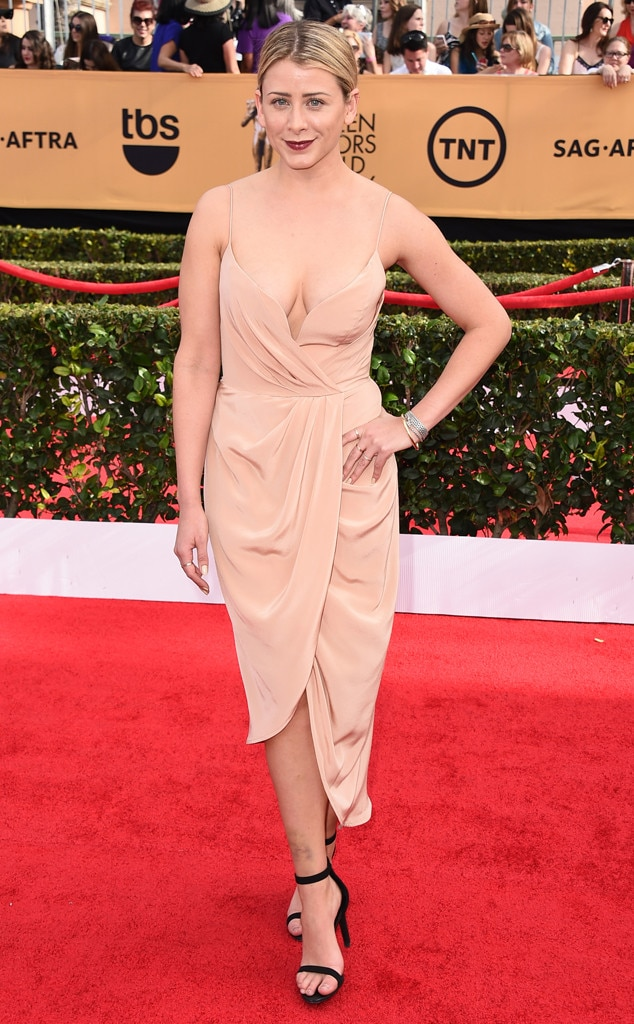 Lo Bosworth, SAG Awards