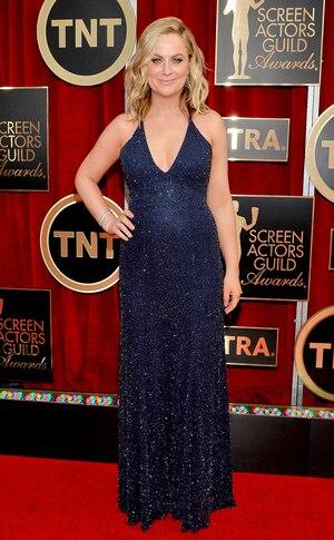 Amy Poehler, SAG Awards
