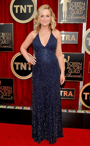 Amy Poehler, SAG Awards