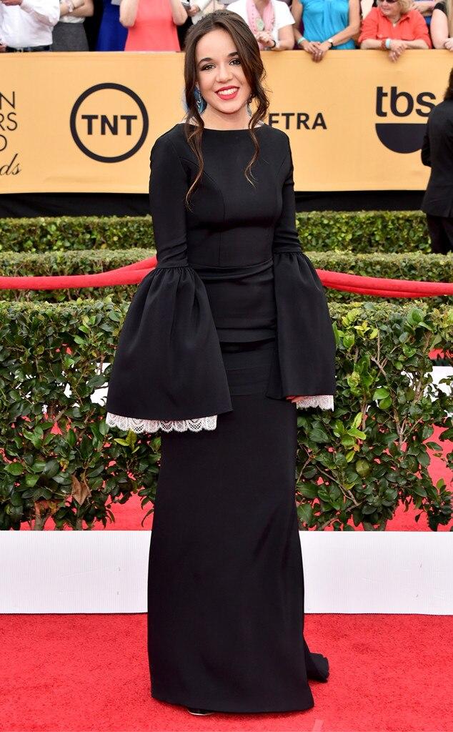 Lorelei Linklater, SAG Awards