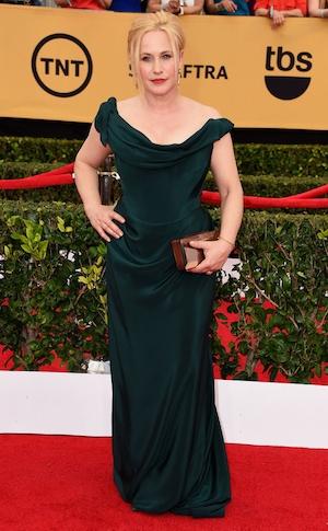 Patricia Arquette, SAG Awards