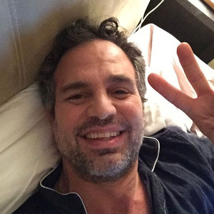 Mark Ruffalo, Instagram