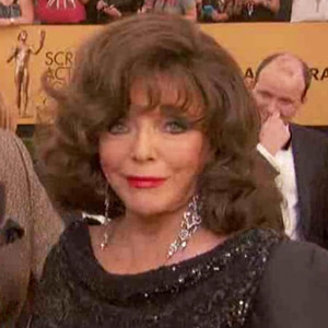 The Royals, Joan Collins