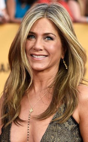 Jennifer Aniston, SAG Awards, Get the Look, Hair, Makeup