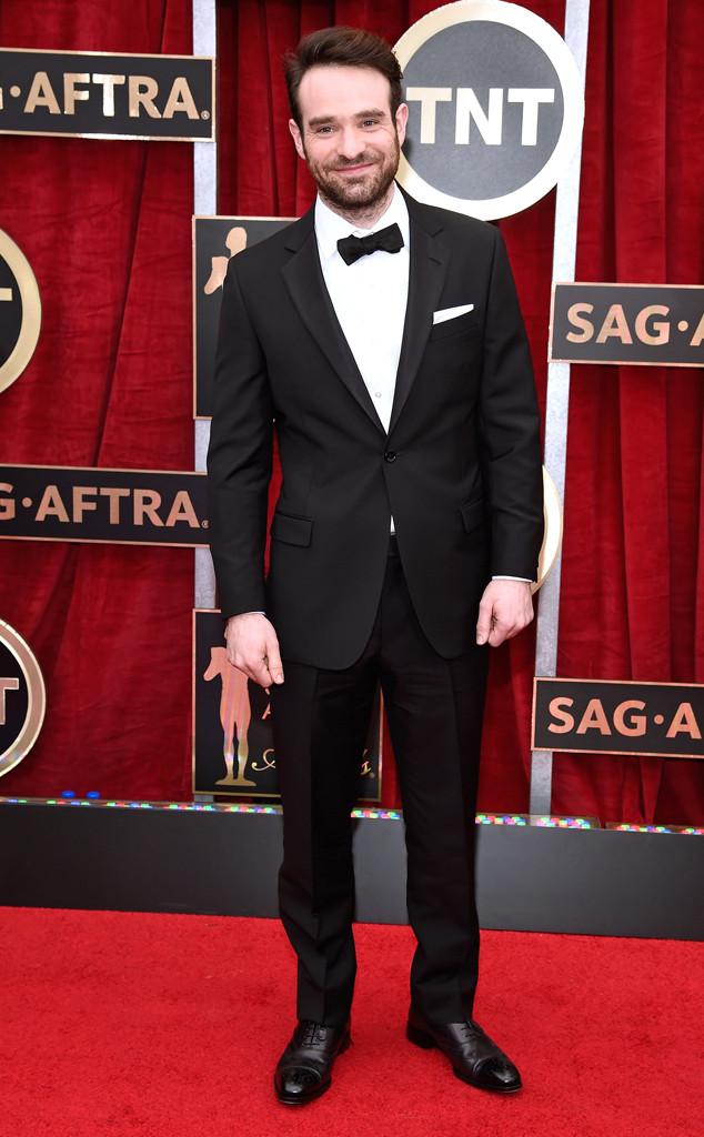 Charlie Cox, SAG Awards