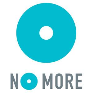 No More, Logo