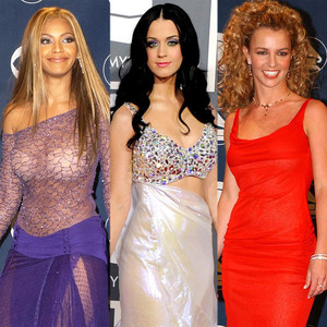 Grammys Throwback