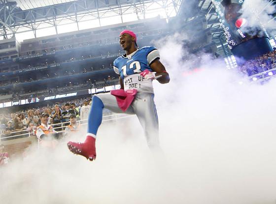 NFL Fines, Nate Burleson
