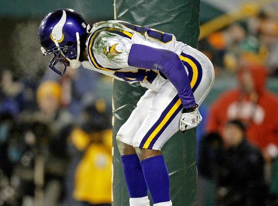 NFL Fines, Randy Moss