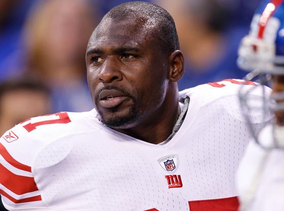 NFL Fines, Brandon Jacobs