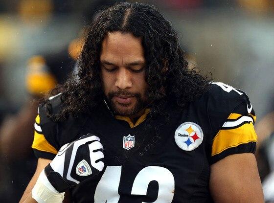 NFL Fines, Troy Polamalu