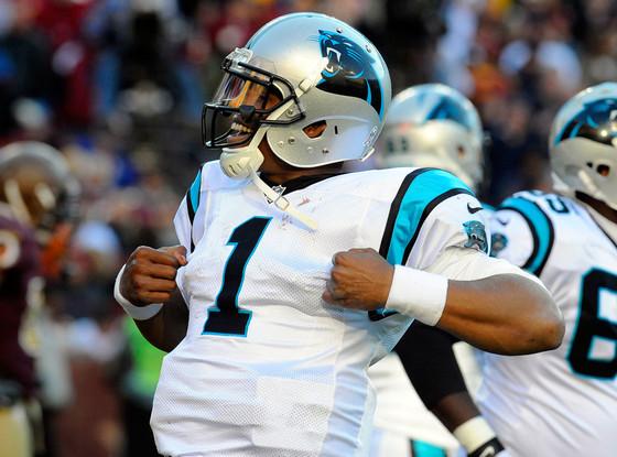 NFL Fines, Cam Newton