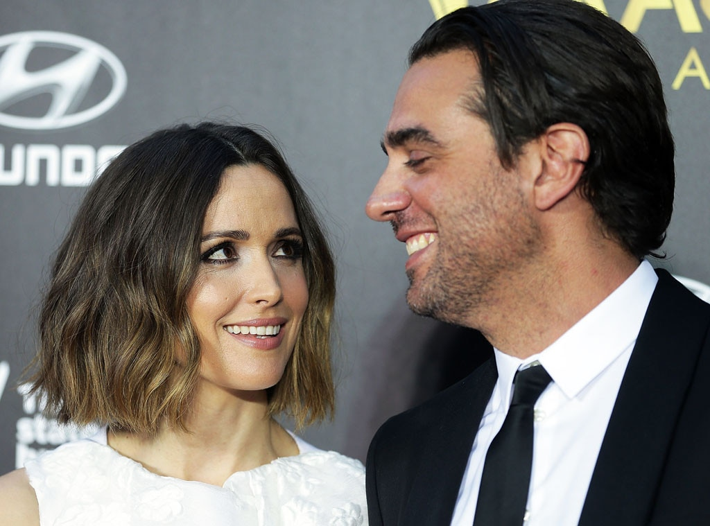 Rose Byrne expecting second child with husband Bobby Cannavale