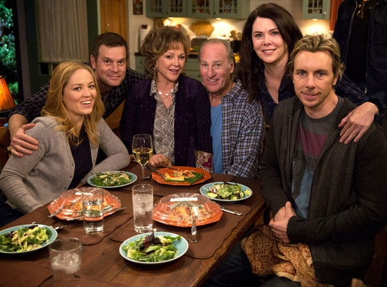 Parenthood, Season Finale