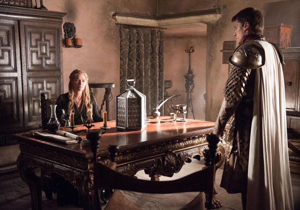 Game of Thrones, Season 5