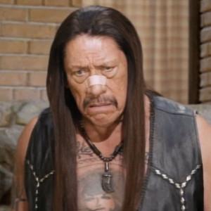 Danny Trejo, Marcia Brady, Super Bowl Commercial 2015