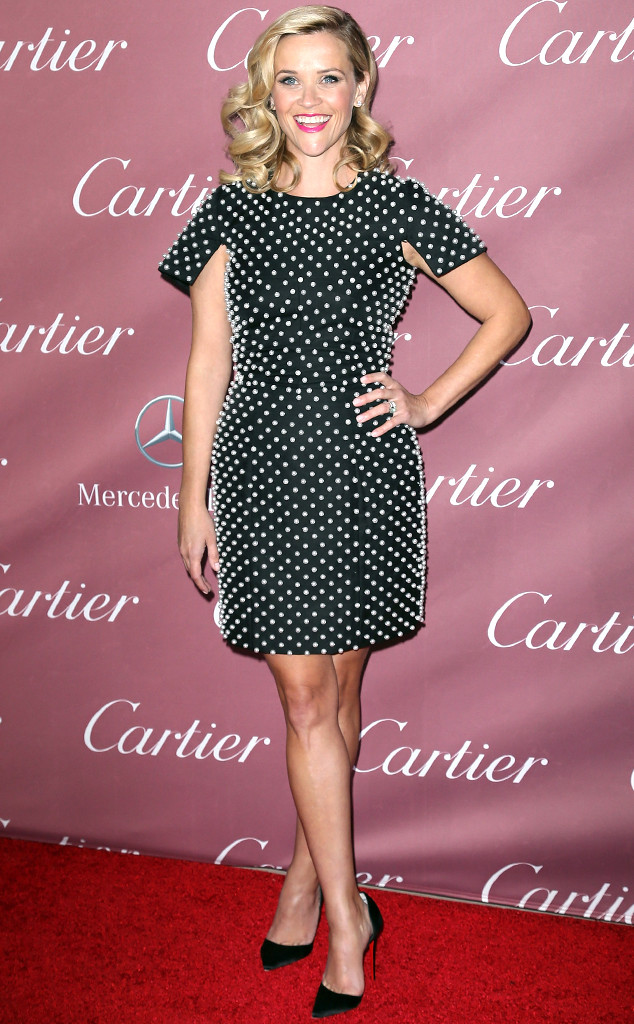 Reese Witherspoon, Palm Springs