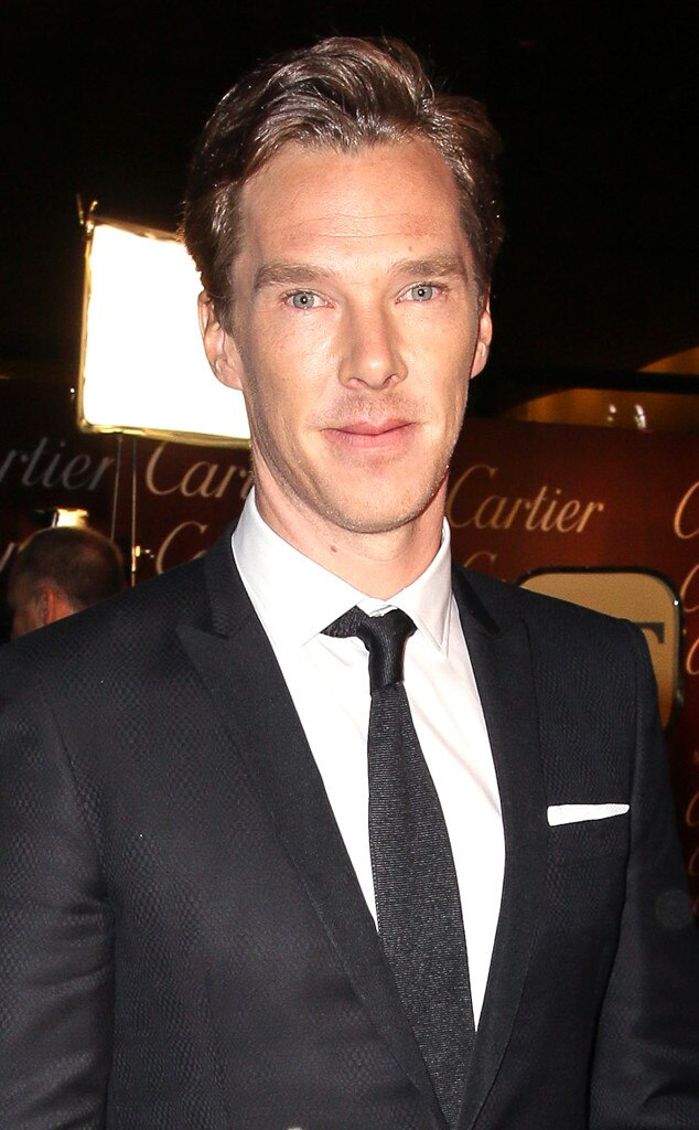 Benedict Cumberbatch, Palm Springs