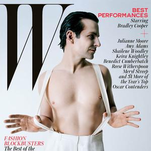 W Magazine, Bradley Cooper