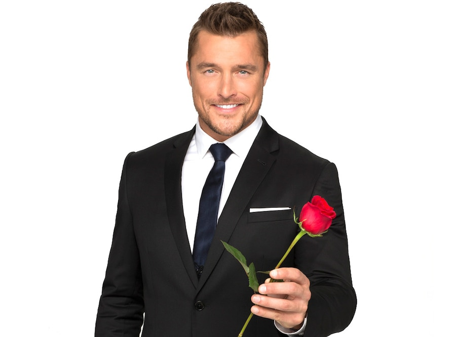 Chris Soules, The Bachelor