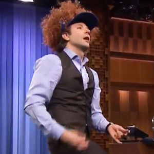 Bradley Cooper, Tonight Show