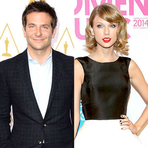 Bradley Cooper, Taylor Swift