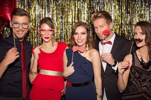 Awards Show Party Tips