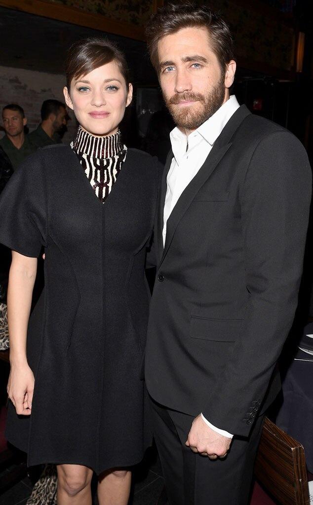 Marion Cotillard, Jake Gyllenhaal