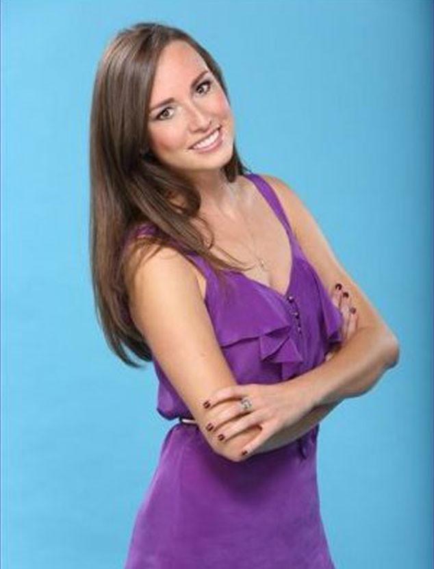 The Bachelor, Paige Vigil