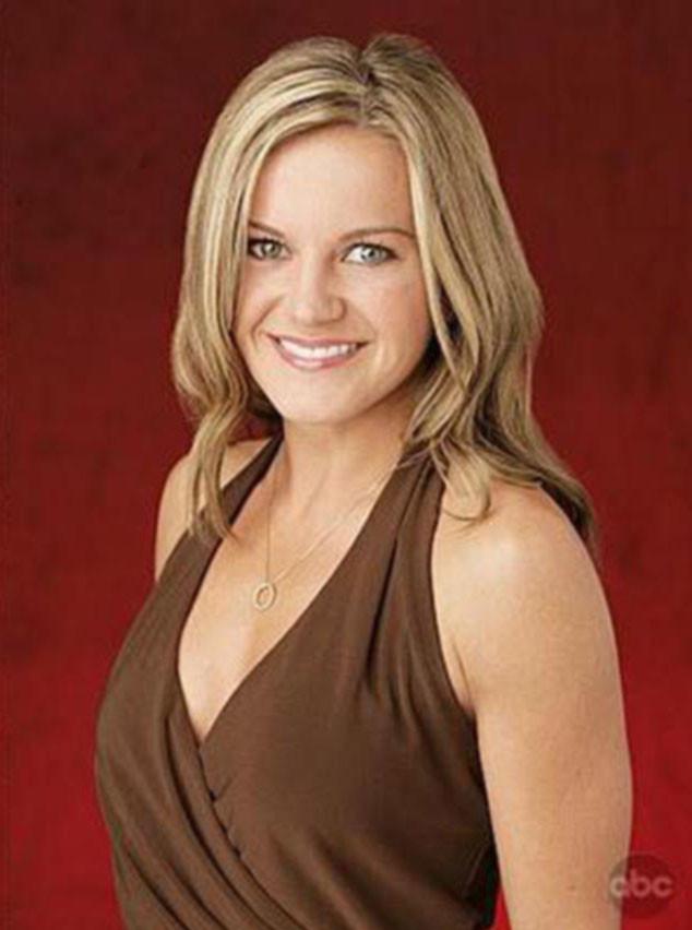 The Bachelor, Britt Keeder