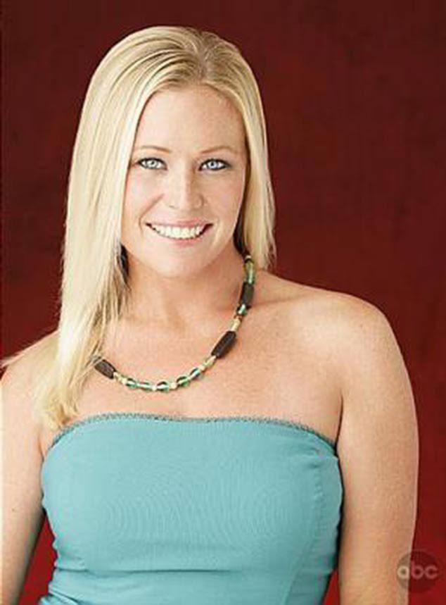 The Bachelor, Laura Morgan