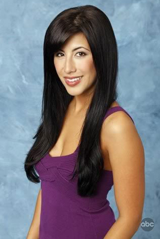 The Bachelor, Nicole