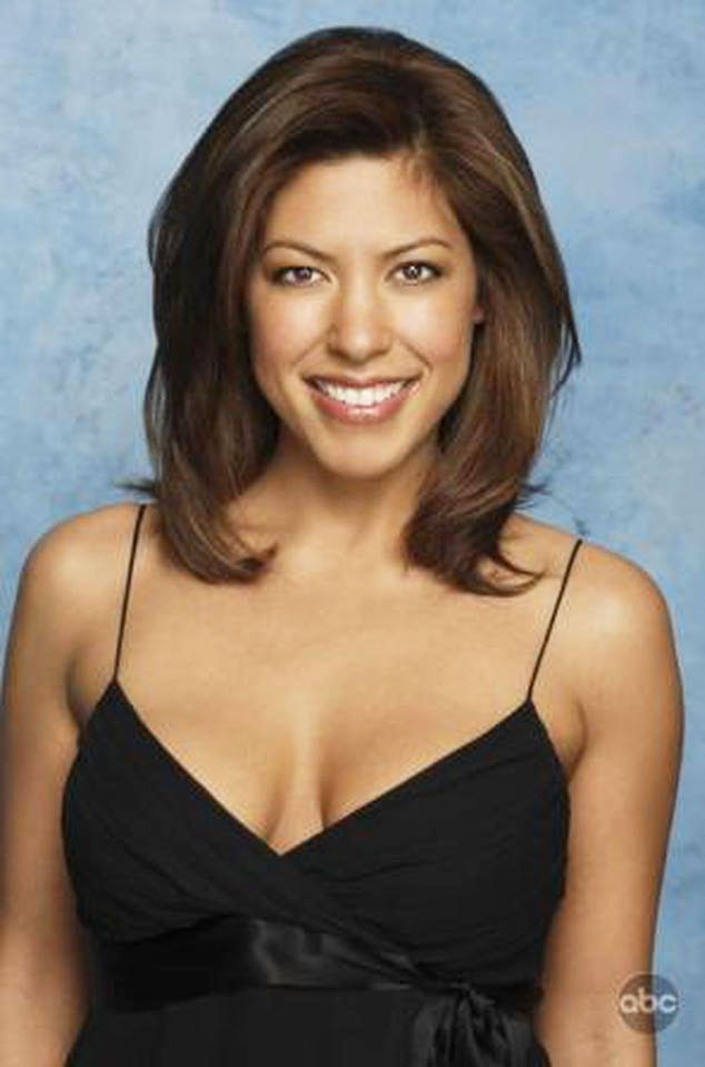 The Bachelor, Denise