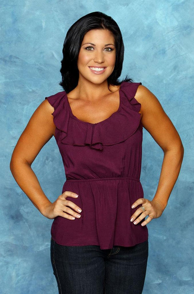 The Bachelor, Raichel Goodyear
