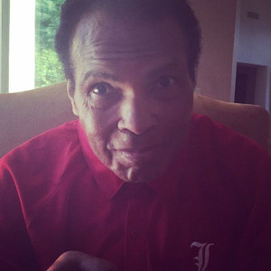 Muhammad Ali, Instagram