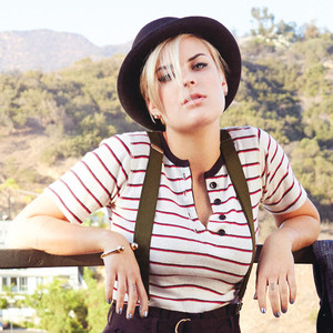 Tallulah Willis, Teen Vogue