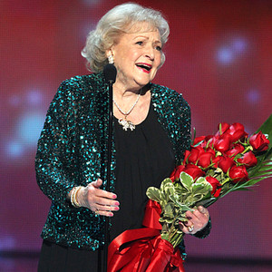 Betty White, People's Choice Awards