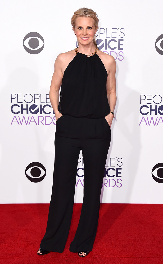 Monica Potter, People's Choice Awards